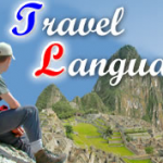 travel language