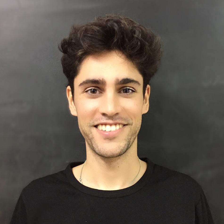 Daniel from Spain