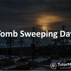 China Tomb Sweeping Day and More