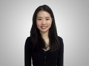 Learn Chinese online our Chinese tutor Emma