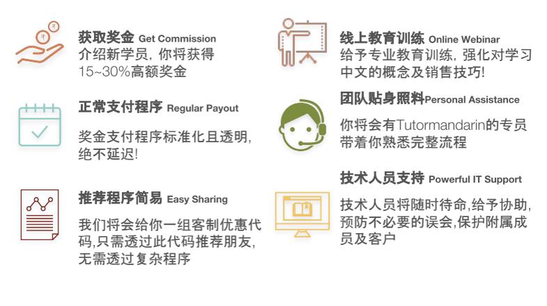 中文找工作