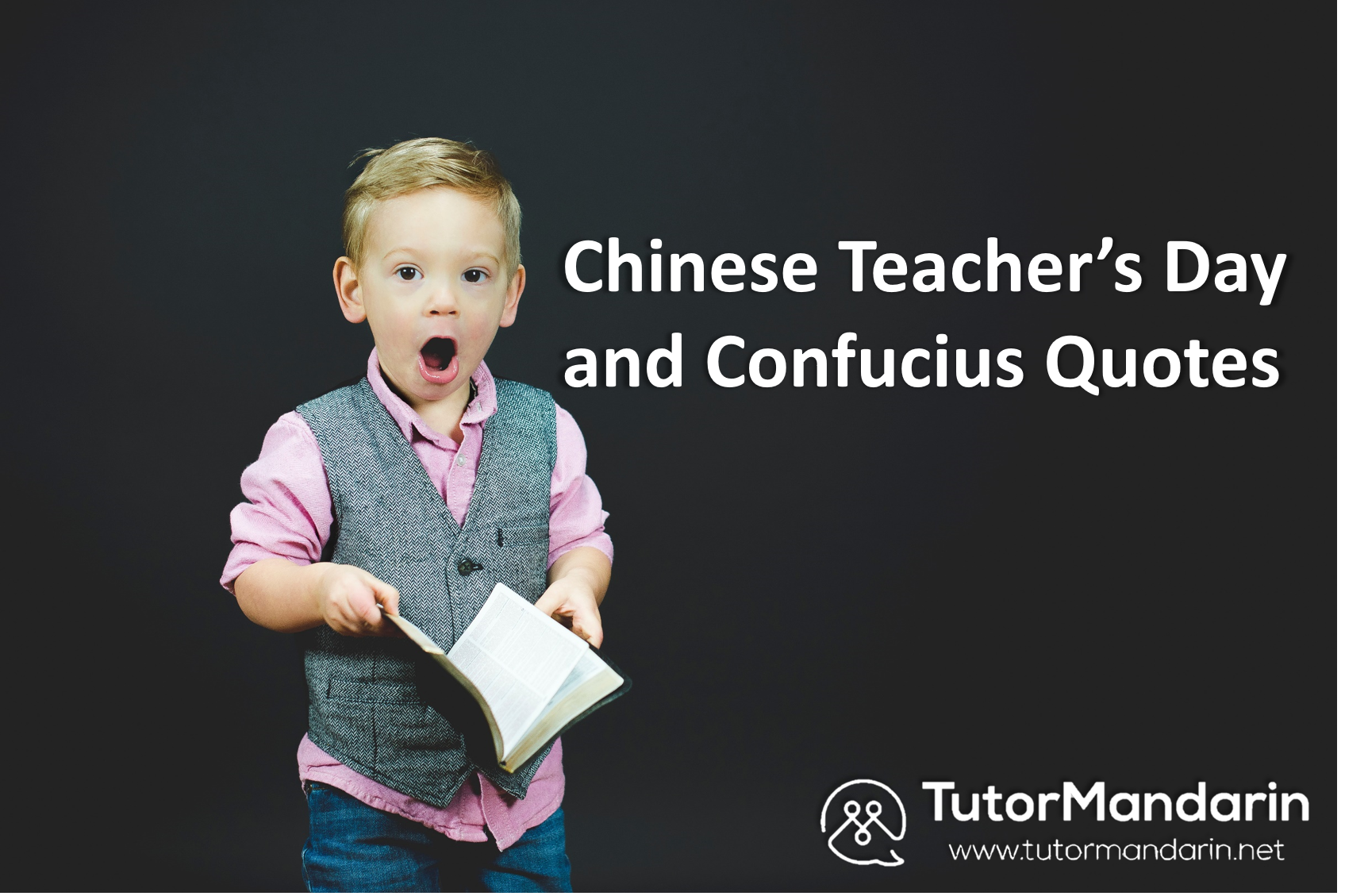 Chinese Teacher's Day and Confucius Quotes - Introduction of