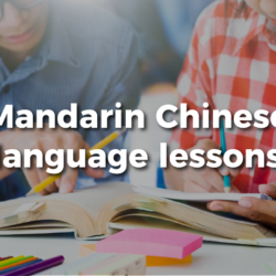Mandarin Chinese language Lessons