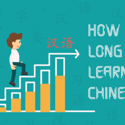 how long to learn mandarin